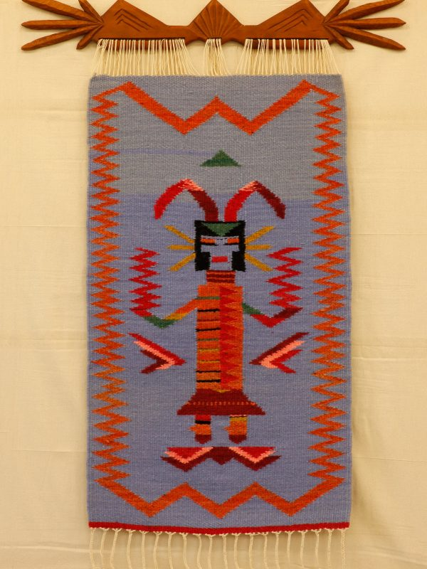 Spirit Woman, 4.5' x 2.5'